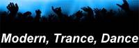 Modern Trance Dance
