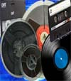 Tonträger digitalisieren