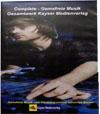 1) Complete Musikarchiv - Das Gesamtarchiv des Kayser Medienverlags