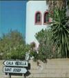 33) Ibiza Reisefilm auf USB Stick Wartezimmer TV