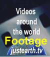 1) Videoclips Footage aus JustEarth TV