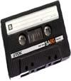 Musikkassette digitalisieren