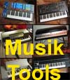 Musik Tools 1 Gemafreie Musik CD