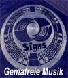 Signs Gemafreie CD
