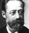 klassik206 Bedrich Smetana  Die Moldau