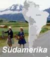 kmedien2609 Südamerika Party Reise Urlaub