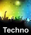 Activity204 Techno, Dancefloor, schneller Rhythmus, Piano, Trance