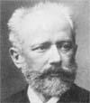 klassik0314 Peter Tschaikovsky Blumenwalzer