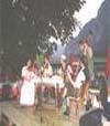 Volksmusik Gemafreie Musik CD