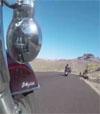 41) Western Rider Reisefilm auf USB Stick Wartezimmer TV