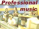 Professionelle Kompositionen von Klassik bis Pop