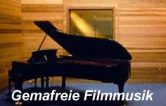 Gemafreie Musik vom Filmkomponisten Johannes Kayser