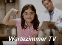 Wartezimmer TV - Videos around the world