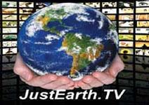 JustEarth TV -Footage und Sendelizenzen