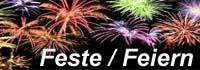 Feste / Feiern
