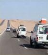 35) Ägypten Reisefilm auf USB Stick Wartezimmer TV