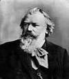Klassik Johannes Brahms Gemafreie Musik CD