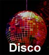 kmedien8308 Disco Mainstream Cool Positiv