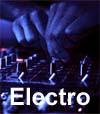 -Matrix02 New Age Rhythmus Industrie, Spannung, Akzentuiert