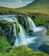 14) Island Reisefilm für Wartezimmer TV
