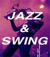 kmedien5017 Swing Bigband Cool ChillOut 60er Retro