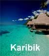 38) Karibik Reisefilm auf USB Stick Wartezimmer TV