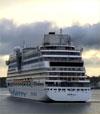 213) Kreuzfahrer in Kiel Full HD Senderechte