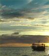 37) Malediven + Bonaire Reisefilm auf USB Stick Wartezimmer TV