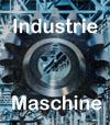 kmedien10073 Industrie Maschine Bearbeitung optimistisch gleichförmig Ablauf Digital Sequenz Multimedia