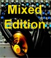 Mixed Edition 3 Gemafreie Musik CD