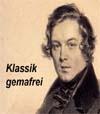 Robert Schumann Klassik