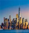 21) Städte Impressionen für Wartezimmer TV