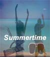 Summertime Gemafreie CD