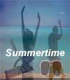Summertime Gemafreie CD