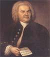 -bach3  Fuge in g moll Johann Sebastian Bach 2 Violinen