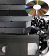Videobänder digitalisieren