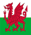 -history 1 Wales Celtic Harfe + Chor