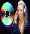 Werbe CD Musik CD für Ihre Produkte und Dienstleistungen