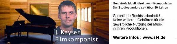 J. Kayser Filmkomponist